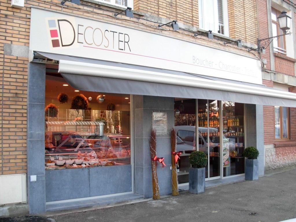 Boucherie Decoster - Hondschoote